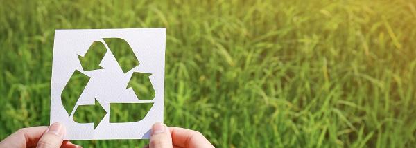 Recycling nach der Entrümpelung in Dortmund