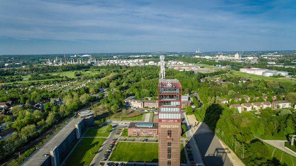 Wohnungsauflösung Gelsenkirchen
